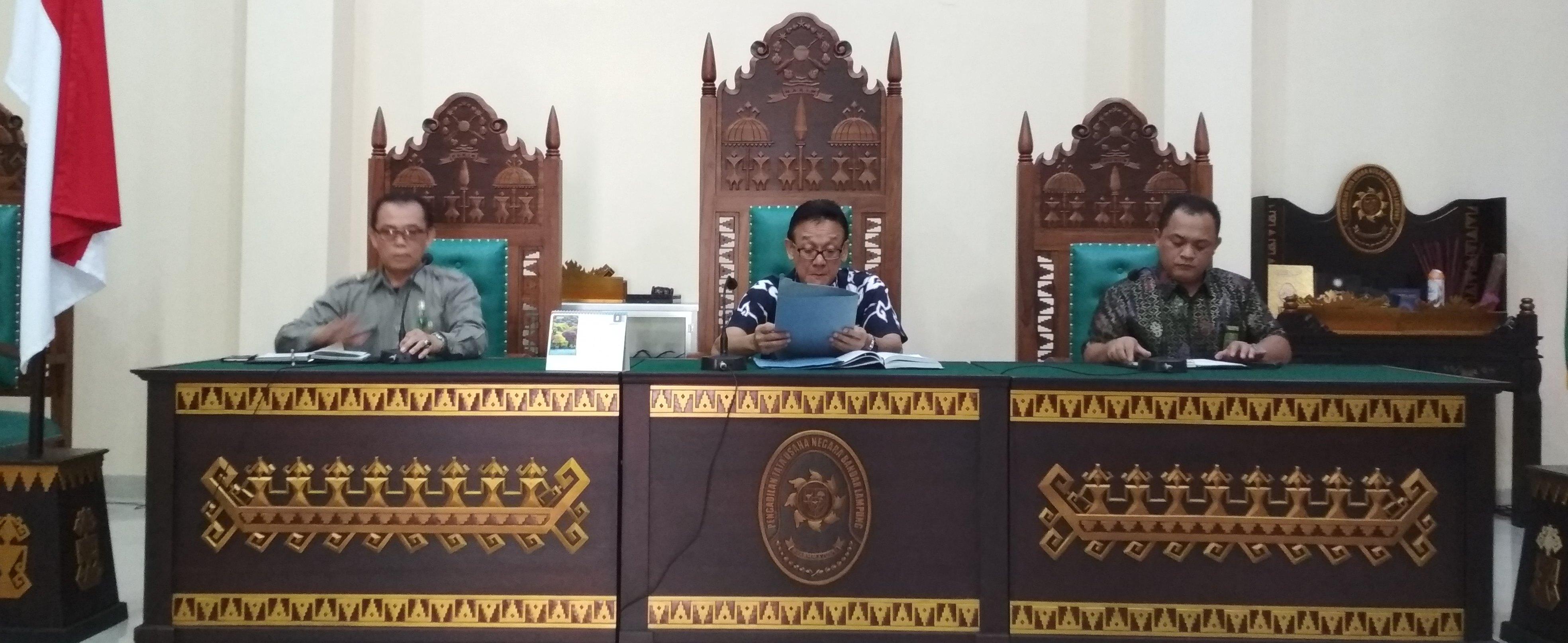 Rapat Bulanan September 2018